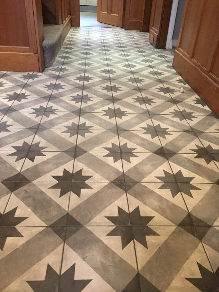 tiling manchester