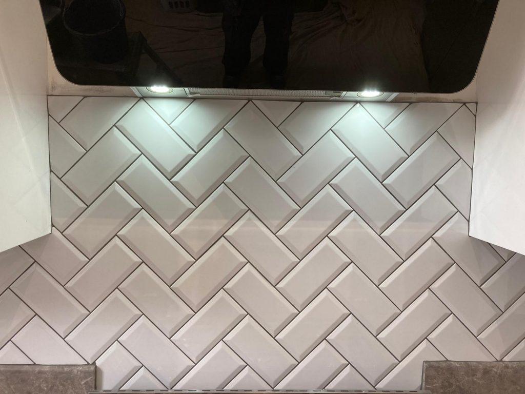 JB Wall Tiling Manchester